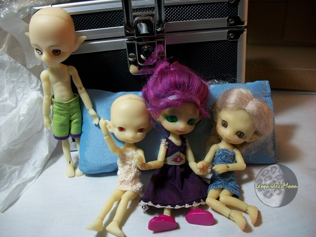 WIP4DZ (pic heavy)(nude dolls) DONE! 5369887880_0e625ccdd4_o