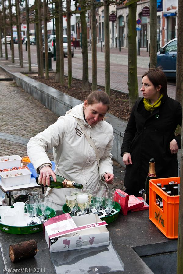 Sortie 3ème anniversaire le 16 janvier 2011 à Marche en Famenne : Les photos d'ambiances - Page 2 5371175142_e0515858e2_o