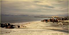 Spiagge Bianche  (Rosignano - LI) . . . . 0033 1 HDR (leon.calmo) Tags: canon mare livorno spiaggia hdr ohhh scogli rosignano eos50d spiaggebianche bellitalia leoncalmo