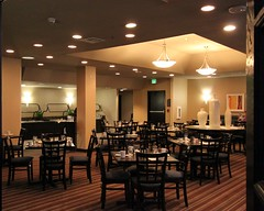 Holiday Inn ~ Restaurant