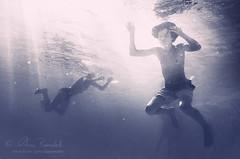 amniotic driftings (Ąиđч) Tags: andy pool swim underwater action andrea andrew piscina float nuota azione benedetti simming nuotare sottacqua galleggia ąиđч