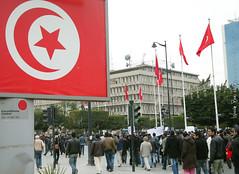 Tunisia forever (Wassim Ben Rhouma) Tags: africa canon freedom peace ben tunisia tunis free help revolution maghreb guerre libre liberte tunisie paix afrique  wassim dictature degage   rhouma  liberter  jasminerevolution flagtunisia