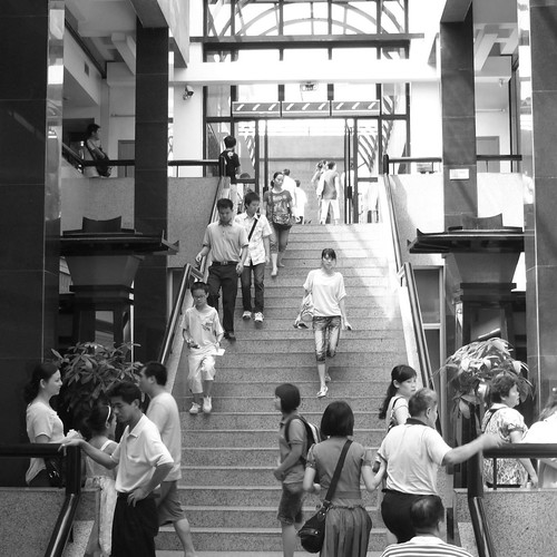 廣州2010 - 西漢南越王博物館 (7)