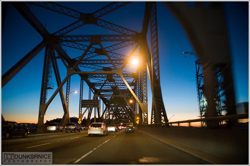 Bay Bridge Drive.