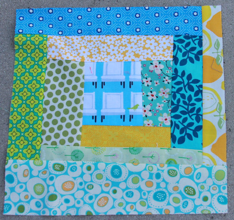 For Melinda - 3x6 Bee