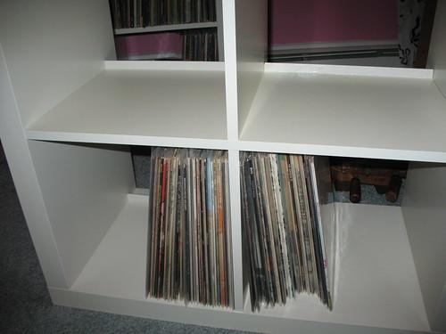 Expedit Ikea Record Storage ~ Vinyl Record Storage Ikea Ikea expedit vinyl records
