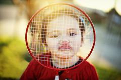 Day 22/365 - Badminton Fever (EMIV) Tags: canon 5d badminton 50l