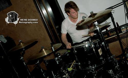 Jan21st2011 - CoconutGrove - We're Doomed 08