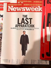 the last Apparatchik