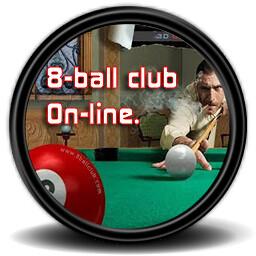 8 BallClub Online Billiards