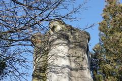 Budapest Kerepes Cemetery (Kerepesi temeto) Temető
