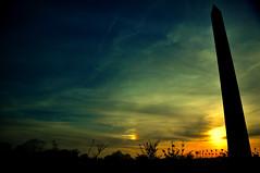 Washington Monument (iamrawat) Tags: sunset monument washingtondc washington washingtonmonument washingtonmemorial flickraward5 mygearandme sunsetatwashingtondc vigilantphotographersunite
