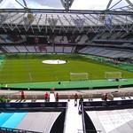 West Ham v. Southampton - 25.09.16