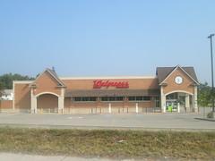 Former Walgreens (Random Retail) Tags: greece ny store 2015 walgreens retail pharmacy abandoned former