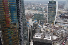View from the Top, Tower 42 (mark.power) Tags: london tower42 view 2016 tall building morning cityoflondon city