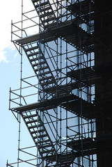 scaffolding, scaffold, superior scaffold, 215 743-2200, philadelphia, pa, de, md, nj, new jersesy, shoring, renovation, masonry, construction, divine lorraine, 028 (Superior Scaffold) Tags: scaffolding scaffold rental rent rents 2157432200 scaffoldingrentals construction ladders equipmentrental swings swingstaging stages suspended shoring mastclimber workplatforms hoist hoists subcontractor gc scaffoldingphiladelphia scaffoldpa phila overheadprotection canopy sidewalk shed buildingmaterials nj de md ny renting leasing inspection generalcontractor masonry superiorscaffold electrical hvac usa national safety contractor best top top10 electric trashchute debris chutes divinelorraine netting