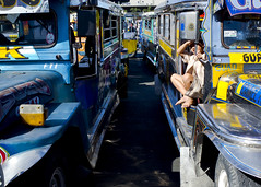 Jeepney (21) (momentspause) Tags: jeepney manila philippines ricohgr ricoh travel