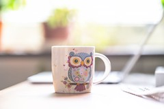 Morning coffee (danielhaaf) Tags: coffee mug morning