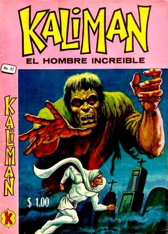Kaliman 97