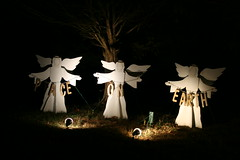 Peace on Earth (picsbyrita) Tags: christmas decoration peaceonearth oxymoron ansh scavenger5 allnewscavengerhunt