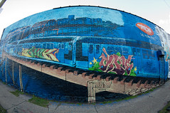 _0112683.jpg (kptyson) Tags: usa newyork art graffiti thebronx tatscru tokina1017mmf3545 whitlockavenue atx107afdx