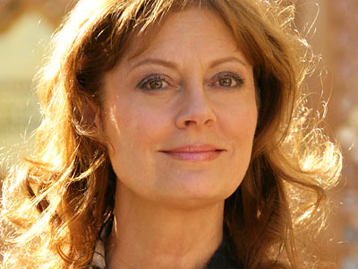 Susan Sarandon - Cpt Adele Mills