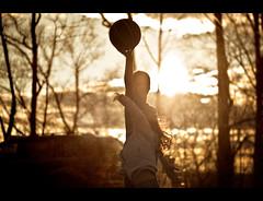 Reeeeeeeeeeeach for it (Jaime973) Tags: friends texture basketball kids canon 50mm raw play neighbors gratitude