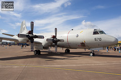 158570 - 285A-5579 - US Navy - Lockheed P-3C Orion - 100717 - Fairford - Steven Gray - IMG_8231