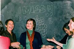 (woodbineagency) Tags: photobooth woodbine chalkboard winstonsalem ahntrio 25thanniverary