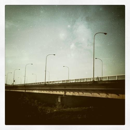 Kiryu Bridge