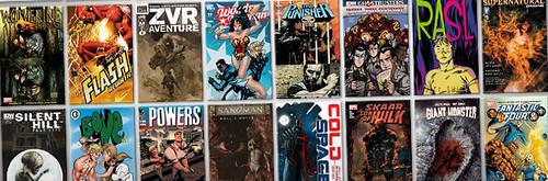 Digital Comics 12.1.10