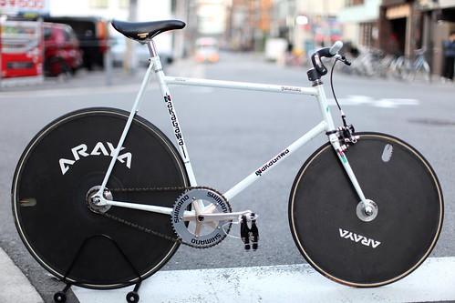 nakagawa funny bike