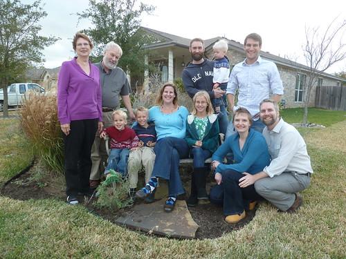 Gerdes/Gollub family
