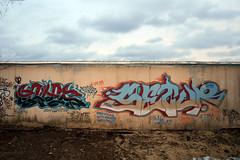 ROPAS SETUP (Hahn Conkers) Tags: columbus ohio graffiti setup thr ropas kcw