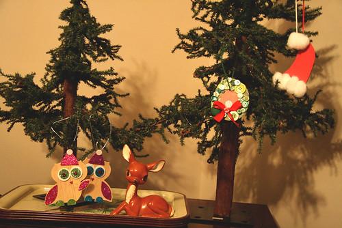 Eliza's Ornament-a-Day: Day 1-3