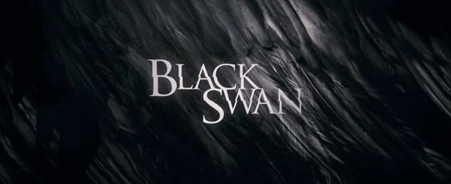 Black Swan 2010 Film