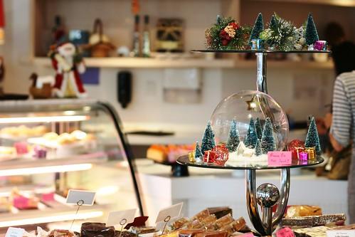 #366/365 - La Couronne Cake Boutique
