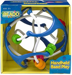 Beabo handheld toy