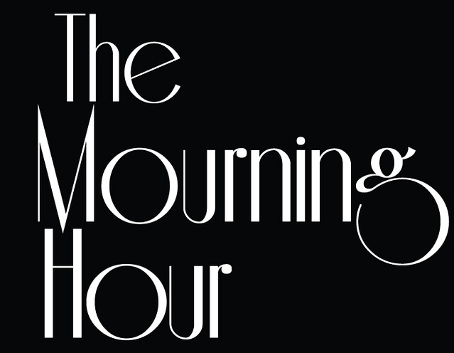 The Mourning Hour, The Mourning Hour Logo,Lets Make a Film Yours and Ours