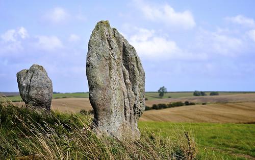 Duddo Five Stones