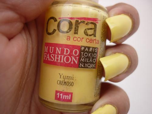 Yumi Cora