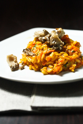 Carrot risotto 2 (1 of 1)