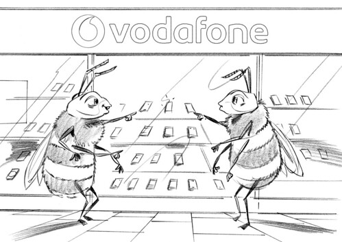 Vodafone Freebees