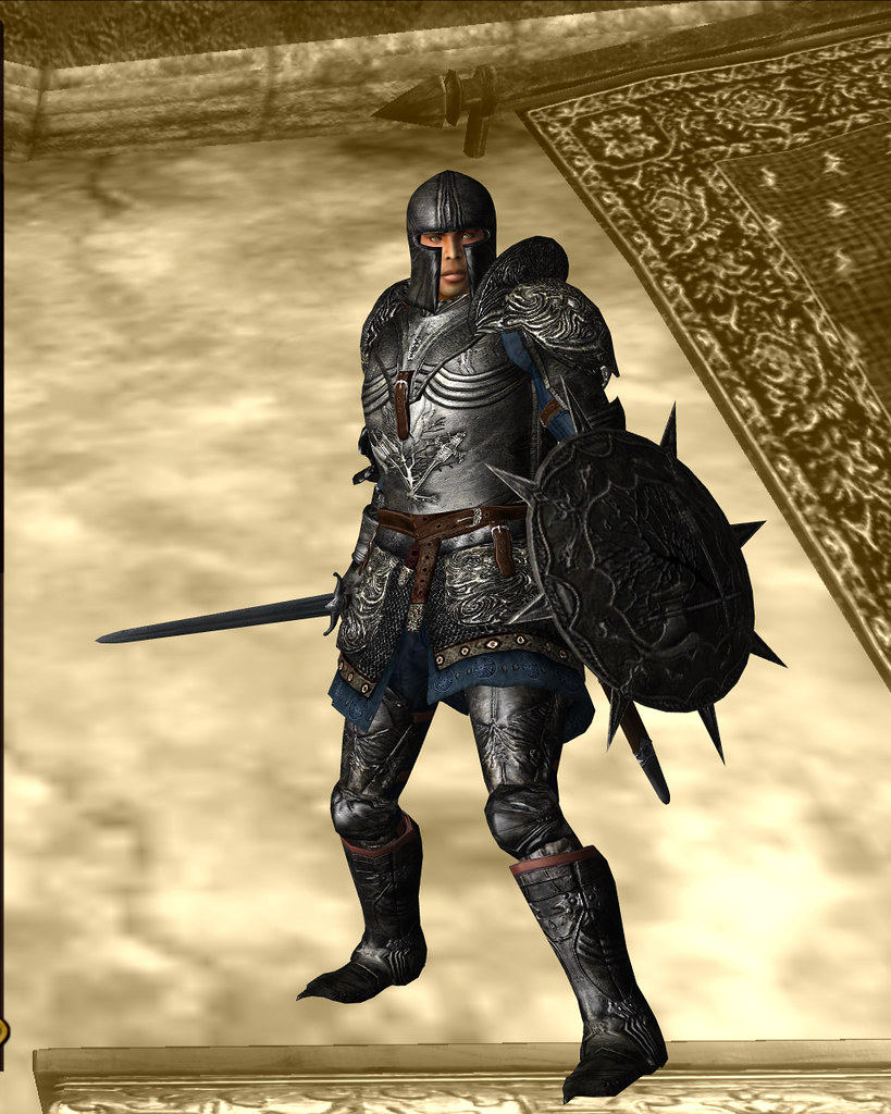 blackwood company armor 10