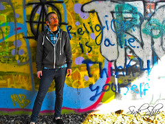 Graffiti wall (Photos by Michael Phillips) Tags: park winter portrait baby selfportrait snow macro tree water colors field cake wall skyline train self canon virginia photo emily model nikon sticker shoot ship grafitti nikki photoshoot sink traintracks sydney tracks richmond religon chester presents potrait graffit selfpotrait richmondvirginia chesterfield virgina maymont keebler dinwiddie maymontpark graffitiwall fugifilm sinkship macrosticker macrocake nikkikeebler