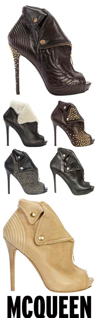McQueen-Shoes