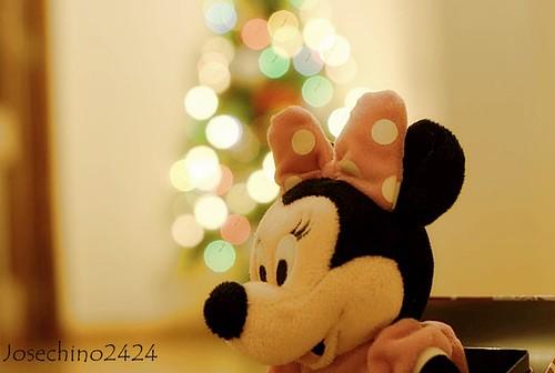 Minnie.