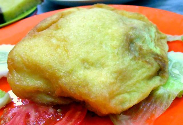 Roti Babi (Pork Bread)