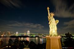 Day 2 in Japan (Kelly Sim) Tags: japan tokyo kelly odaiba sim nikon1835mm d700 sigma50mmf14 kellysim 70200mmf28vrii japantokyoodaiba