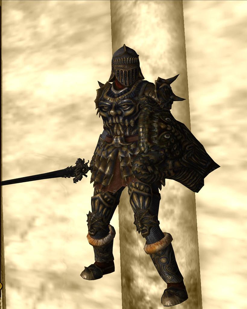 madness armor 11